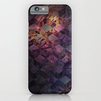iPhone & iPod Case featuring Heroine pattern by YIDO