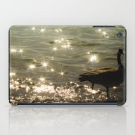 Solitary Moment iPad Case