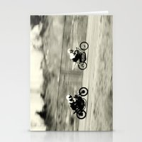 SPEED Stationery Cards