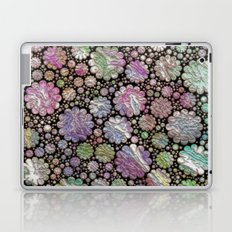 Sweet allover 3d floral Laptop & iPad Skin