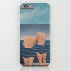 in one place iPhone 6 Slim Case