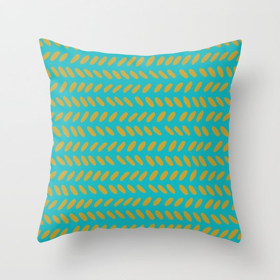 Emlyn One Throw Pillow