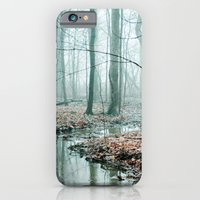 photography iPhone & iPod Cases featuring Gather up Your Dreams by Olivia Joy StClaire