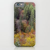 iPhone & iPod Case featuring Colors by Luciana Raducanu