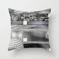 PD3: GCSD24 Throw Pillow