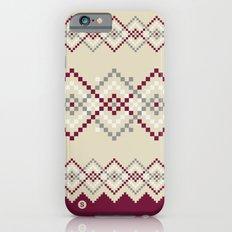 Jacquard 04 Slim Case iPhone 6s