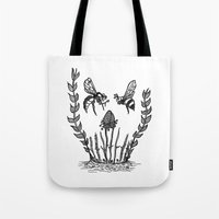Beeloved Tote Bag