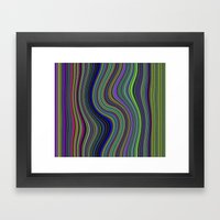 Tipton 2 Framed Art Print