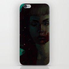 The Devils Bride iPhone & iPod Skin