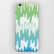 Trippy Drippys iPhone & iPod Skin