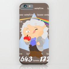 Isaac Newton iPhone 6s Slim Case