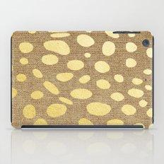 Katzengold iPad Case