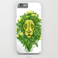 iPhone & iPod Case featuring DandyLion by BPARSH