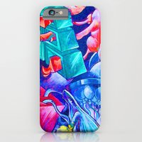 Outer Limits iPhone 6 Slim Case
