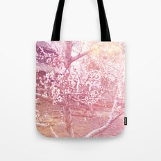 桜, さくら Tote Bag