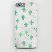 Catctus Inverted Space iPhone 6 Slim Case
