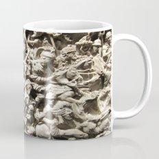 Roman Battle Mug