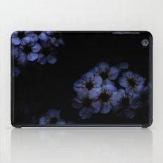 Blue Night iPad Case