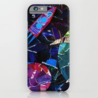 iPhone & iPod Case featuring Gimme Some Space! by Tyler Resty
