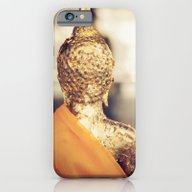 Buddha The Other Side  iPhone 6 Slim Case