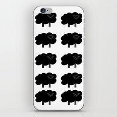 White Sheep iPhone & iPod Skin