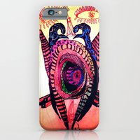 iPhone & iPod Case featuring 01 by Shane R. Murphy
