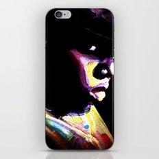 Big Papa iPhone & iPod Skin