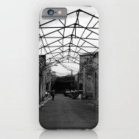 Gated Ceiling iPhone 6 Slim Case