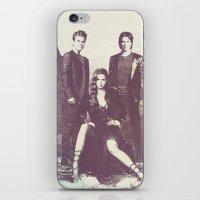 The Vampire Diaries TV S… iPhone & iPod Skin