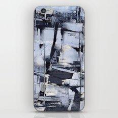 winter memories iPhone & iPod Skin