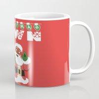 Christmas Jawn Mug