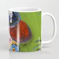 Sugarball Mug