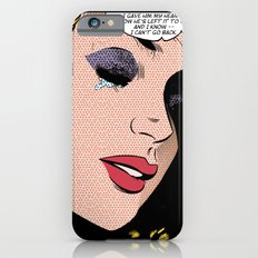 You Have Killed Me Slim Case iPhone 6s