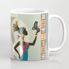 Afrocentric Chic I Mug