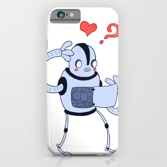 Heartless?  iPhone & iPod Case