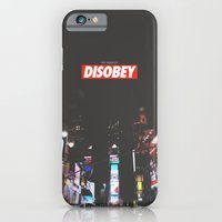 We Need To DISOBEY iPhone 6 Slim Case