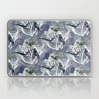 Birds Pattern Laptop & iPad Skin