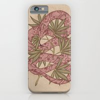 The snake iPhone 6 Slim Case
