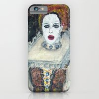 COUNTESS ERZEBET BATHORY iPhone 6 Slim Case
