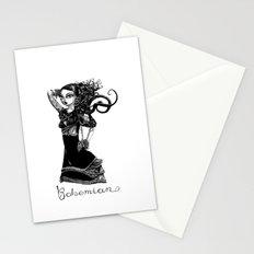 Bohemian (2012) Stationery Cards