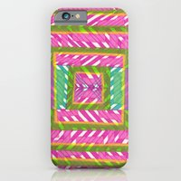 iPhone & iPod Case featuring The Future : Day 23 by KATE KOSEK