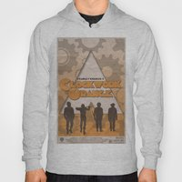 A Clockwork Orange Hoody