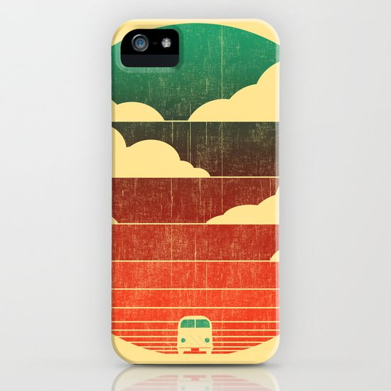 Go West iPhone & iPod Case