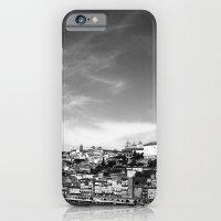 home, Porto iPhone 6 Slim Case