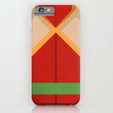 Fire Ferret Bolin iPhone 6 Slim Case
