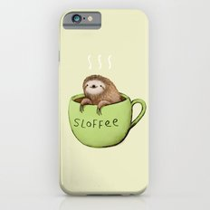 Sloffee iPhone 6 Slim Case