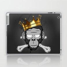 The Voodoo King Laptop & iPad Skin