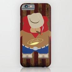 Vaquero Slim Case iPhone 6s
