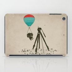 Supersize Cam Attraction iPad Case