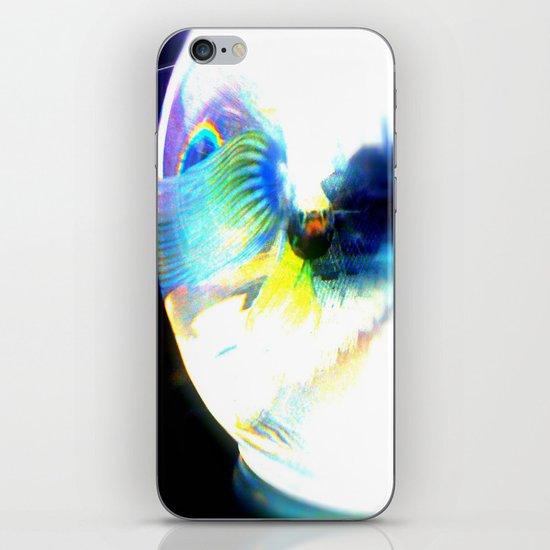 Masta Betta iPhone & iPod Skin